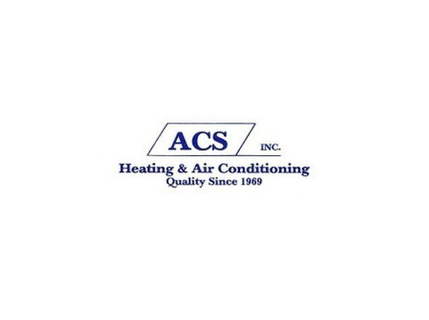 ACS Inc. - Plumbers & Heating