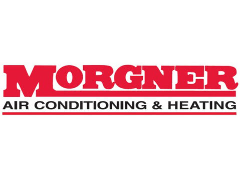 Morgner Inc. Air Conditioning & Heating - Plumbers & Heating