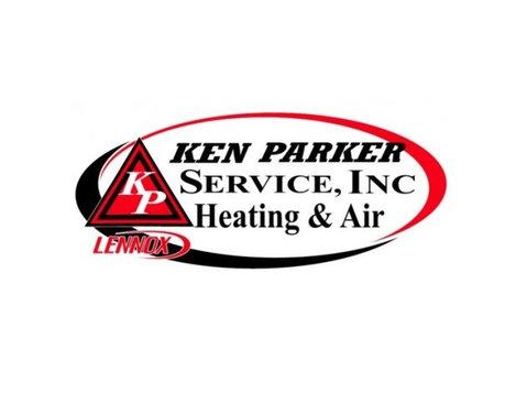 Ken Parker Service Inc - Plumbers & Heating