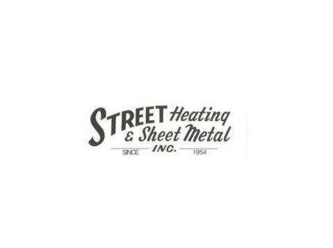 Street Heating & Sheet Metal, Inc. - Plumbers & Heating