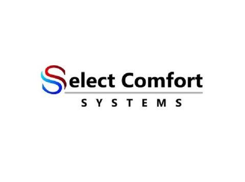 Select Comfort System Heating & Air Conditioning - Plumbers & Heating