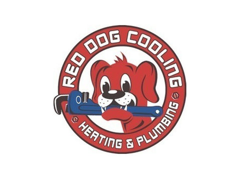 Red Dog Cooling, Heating & Plumbing - Plumbers & Heating