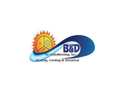 B & D Air Conditioning - Plumbers & Heating