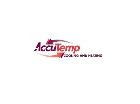 Accutemp Cooling and Heating - Plumbers & Heating