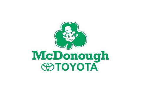 Mcdonough Toyota - Car Dealers (New & Used)