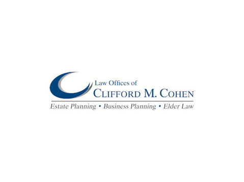 Law Offices of Clifford M. Cohen - Lawyers and Law Firms