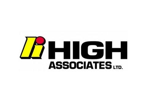 https://www.highassociates.com/ - Estate Agents