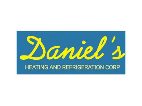 Daniel's Heating & Refrigeration - Plumbers & Heating