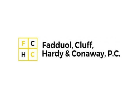 Fadduol, Cluff, Hardy & Conaway, P.c - Lawyers and Law Firms