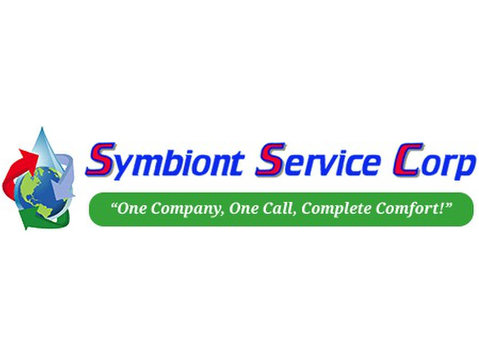 Symbiont Service Corp. - Plumbers & Heating