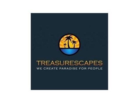 Treasurescapes - Gardeners & Landscaping