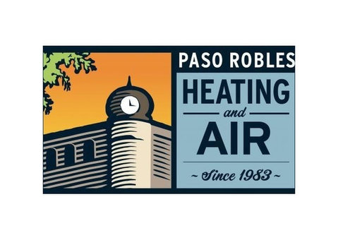 Paso Robles Heating and Air - Plumbers & Heating