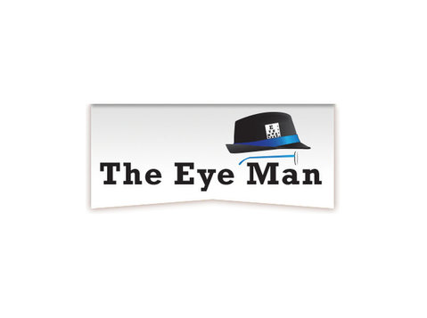 The Eye Man Optical - Opticians