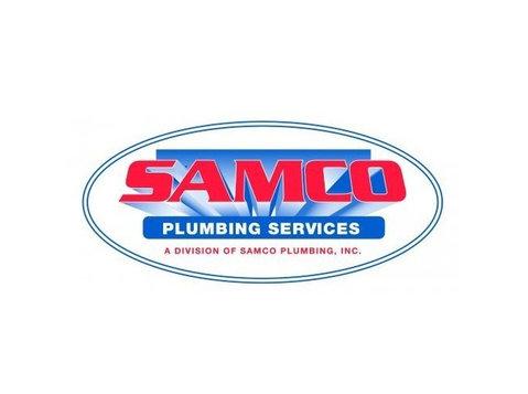 Samco Plumbing Inc - Plumbers & Heating