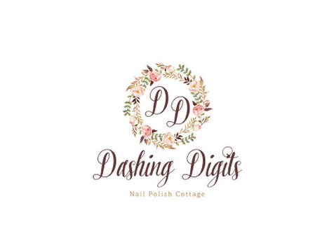 Dashing Digits Nail Salon - Beauty Treatments