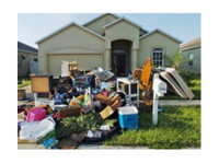 Mighty Hauling & Junk Removal (1) - Removals & Transport