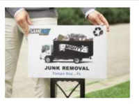Mighty Hauling & Junk Removal (2) - Removals & Transport