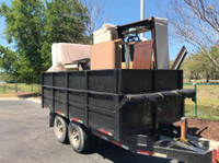 Mighty Hauling & Junk Removal (3) - Removals & Transport