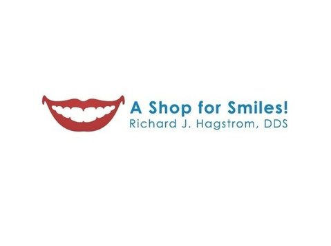 A Shop For Smiles - Richard J Hagstrom Dds - Dentists
