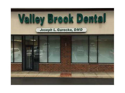 Valley Brook Dental LLC - Dentists