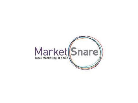 MarketSnare - Marketing & PR