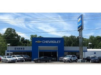 Evans Chevrolet (1) - Car Dealers (New & Used)