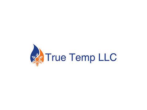True Temp LLC - Plumbers & Heating