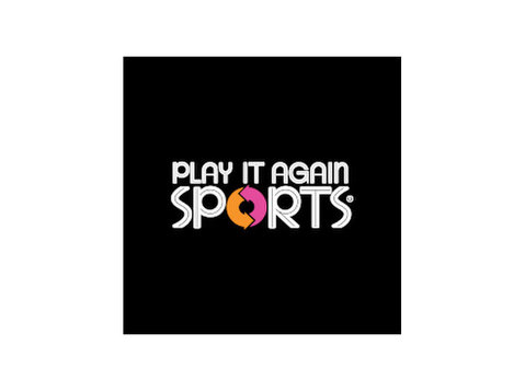 Play It Again Sports - Games & Sports