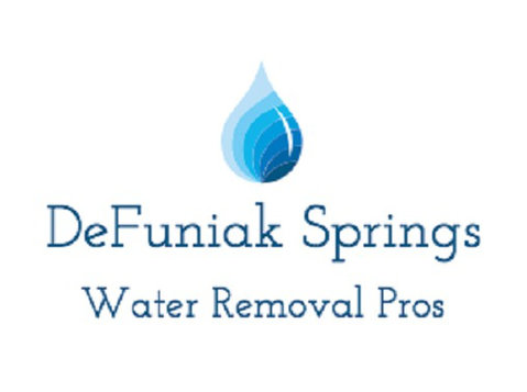 Defuniak Springs Water Removal Pros - Home & Garden Services