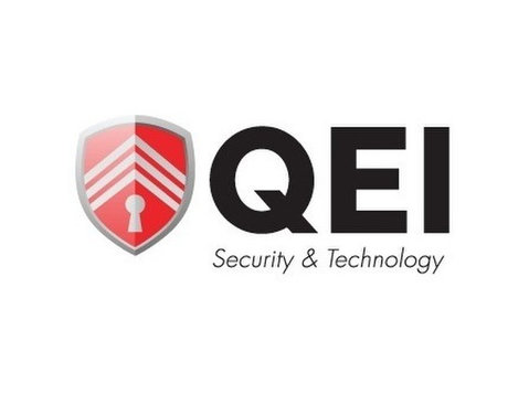 Qei Security - Security services
