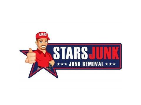 Stars Junk - Home & Garden Services