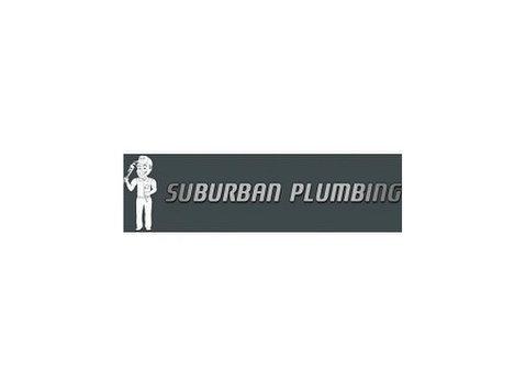 Suburban Plumbing - Plumbers & Heating