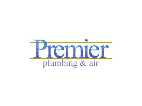 Premier Plumbing and Air - Plumbers & Heating
