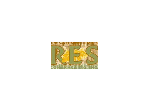 R.E.S. Contracting, Inc. - Construction Services