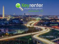 Keyrenter Property Management Washington, DC (1) - Property Management