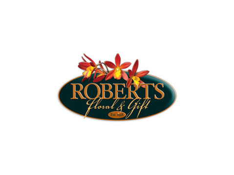 Roberts Floral & Gifts - Gifts & Flowers