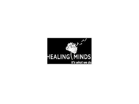 Healing Minds, Llc - Psicoterapia
