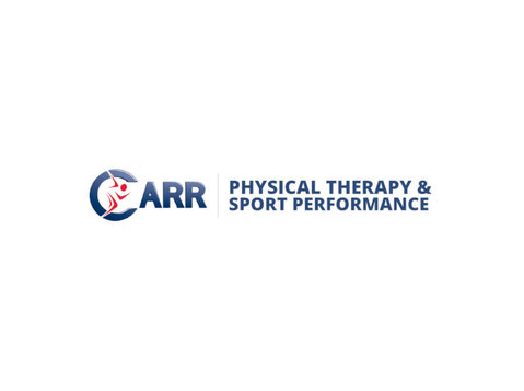 Carr Physical Therapy & Sport Performance - Alternative Healthcare