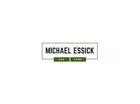 Michael A. Essick, Cpa - Tax advisors