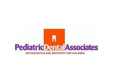 Pediatric Dental Associates - Dentists