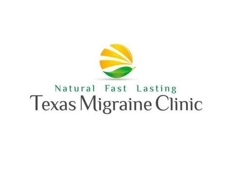 Texas Migraine Clinic - Alternative Healthcare