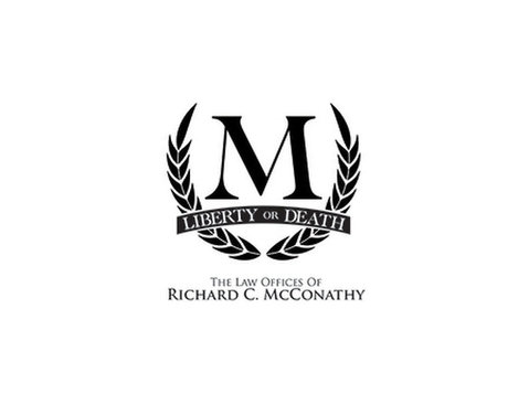 Law Offices of Richard C. McConathy - Lawyers and Law Firms