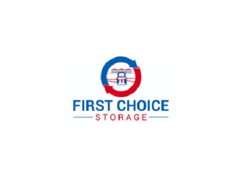 First Choice Storage - Storage