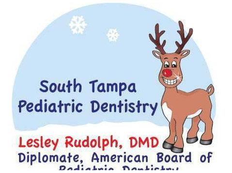 South Tampa Pediatric Dentistry - Dentists