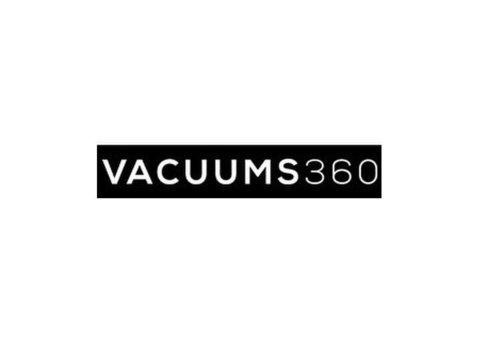 Vacuums360 - Orem - Electrical Goods & Appliances
