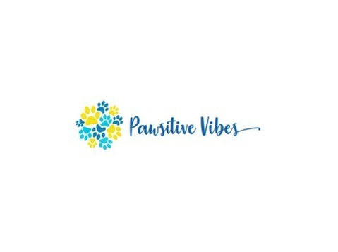 Pawsitive Vibes - Pet services