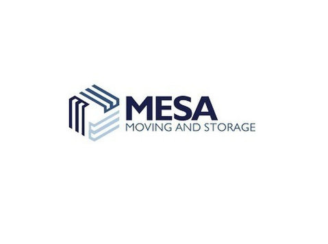 Mesa Moving and Storage - Salt Lake City - Relocation services