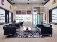 McCulley Optix Gallery (1) - Opticians