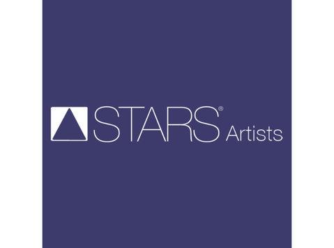 Stars Artists - Marketing & PR