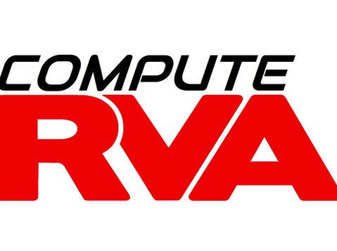 Compute RVA - Computer shops, sales & repairs